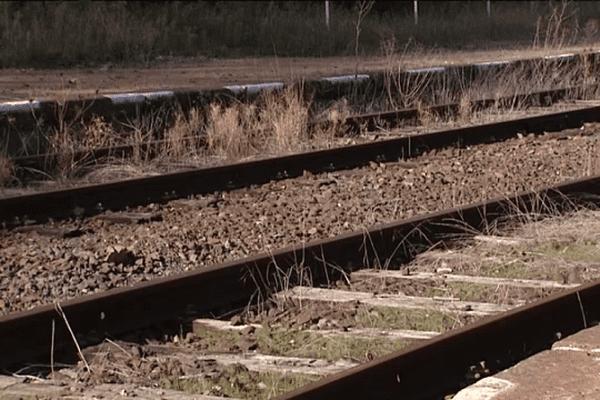Tarn : une jeune femme retrouvée morte sur les voies SNCF
