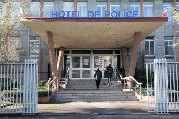 L'hôtel de police de Rennes confirme l'arrivée en renfort de 38 policiers nationaux, dès septembre.