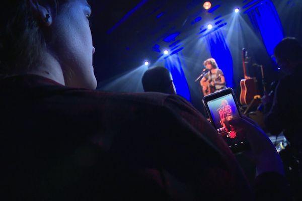 Les auditions du printemps de Bourges à Limoges le 25 janvier 2020