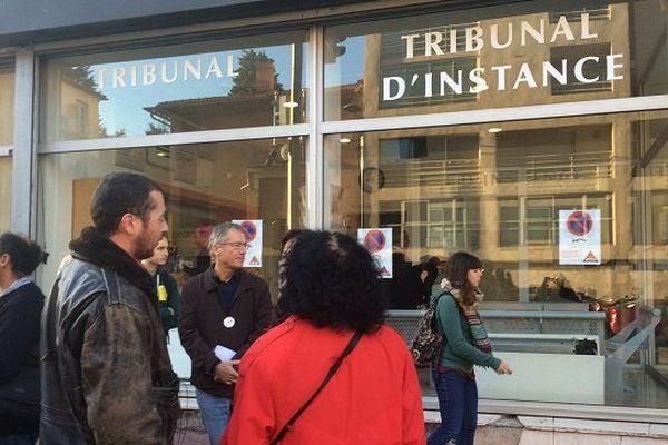 Plus de 150 Syriens, réfugiés à Toulouse, sont assignés en justice.