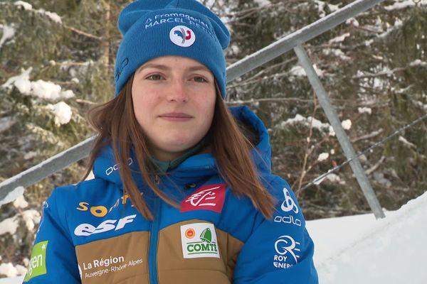 Joséphine Pagnier