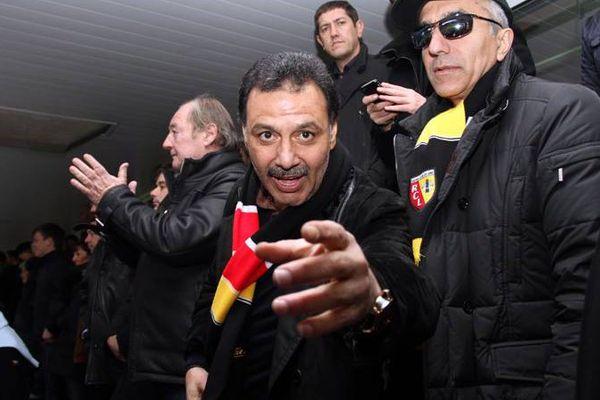 Les affaires d'Hafiz Mammadov ne s'arrangent pas en Azerbaïdjan.
