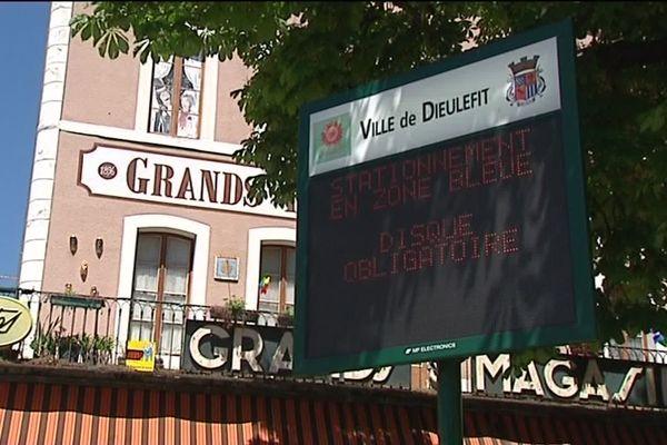Municipales 2020 - Drôme - La démocratie participative s'installe à Dieulefit   (ARCHIVES)