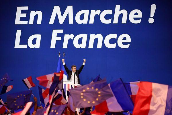 Au delà de la Présidentielle, En Marche peut-il s'enraciner localement ?