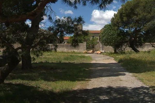 Le domaine de Castelnau à Vendres près de Béziers, mis en vente par le Conservatoire du littoral -12/05/2019