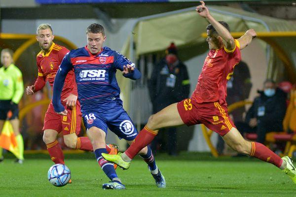 Le VAFC a sombré face à Rodez, les playoffs s'éloignent inexorablement.