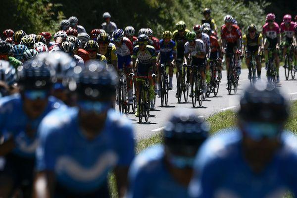 Le Tour de France passera bien par la région Centre : suivez notre direct !