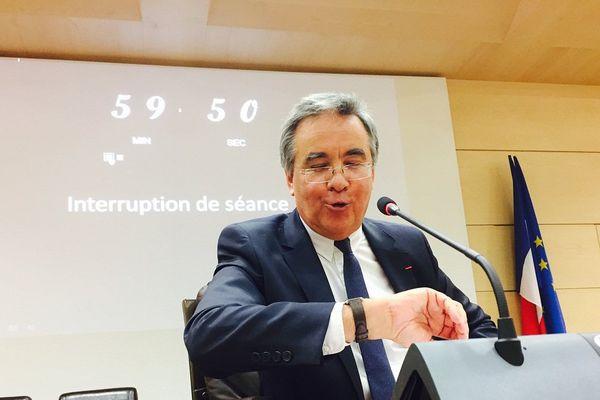 Jean-François Galliard (UDI) demande le report des élections départementales de mars 2021 avec 6 autres présidents de départements