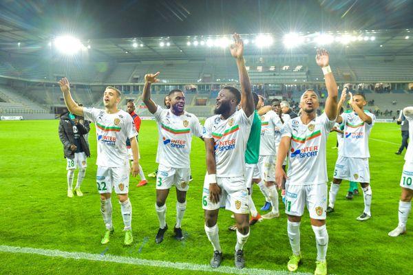 Reprise de l'entraînement pour les clubs amateurs — Coupe de France