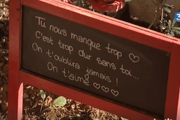 Un cimetière pour animaux à Cagnes-sur-Mer