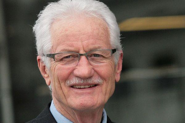 André Vauchez est décédé le mercredi 22 septembre à l'âge de 82 ans.
