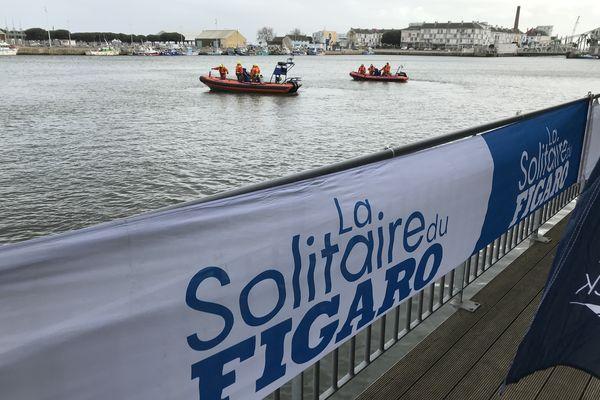 Saint-Nazaire, ville de départ et d'arrivée de la Solitaire du Figaro 2021, l'évènement phare de l'été?
