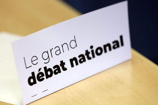 A l'occasion du Grand débat national initié par le Président de la République, France 3 Auvergne et France Bleu Pays d'Auvergne vous proposent une émission spéciale consacrée aux attentes et aux propositions formulées lors des réunions locales dans les territoires.