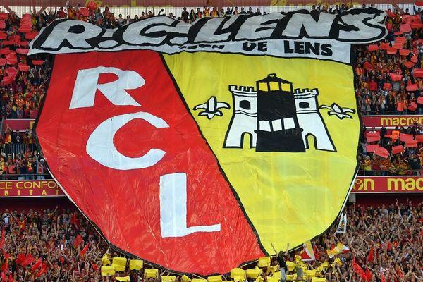 le match Lens - Clermont Foot a attiré 24 600 spectateurs (image d'illustration)