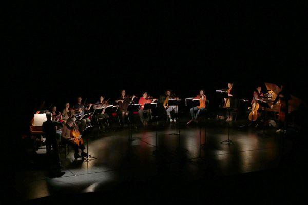 Les organisateurs de Mars en Baroque avaient conçu ce week-end automnal pour compenser l'annulation de nombreux concert lors de l'édition hivernale.
