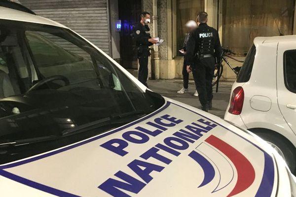 La mise en place d'un couvre-feu pourrait être annoncé en ce qui concerne le département de la Meurthe-et-Moselle