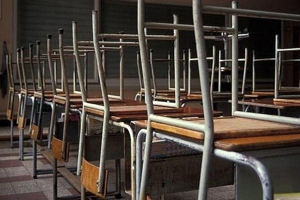 Peu d'enseignants dans les classes pour assurer l'accueil des enfants