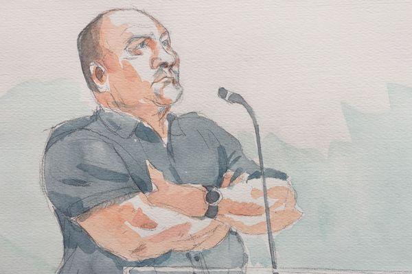 L'accusé assure qu'Anaïs Guillaume serait toujours en vie.