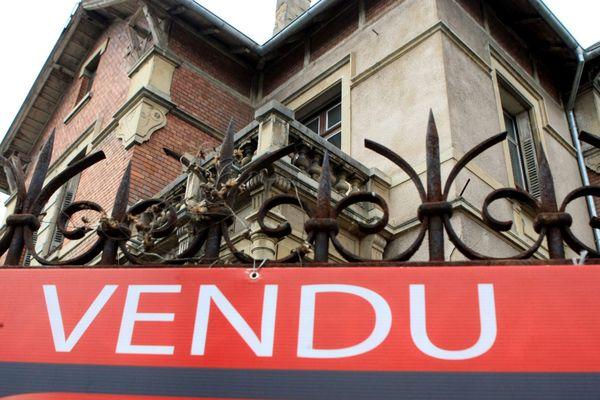 En Auvergne, en 2016, les ventes de logements anciens ont augmenté de 15%.