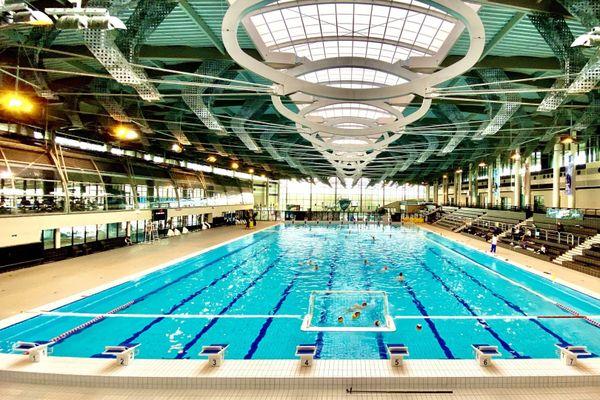 L'ASPTT Limoges comporte une section water polo