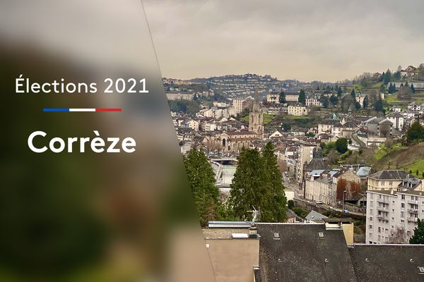 Suivez toute l'actualité des élections départementales, le taux de participation, les résultats dans votre canton en Corrèze.