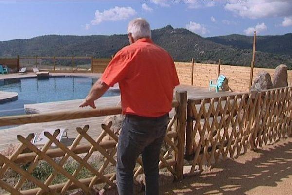 Belle arrière-saison pour les touristes venus en Corse