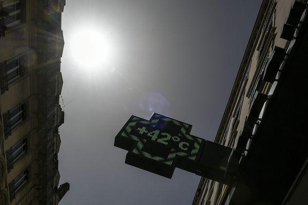 Rue des Archers à Lyon le 26 juin dernier