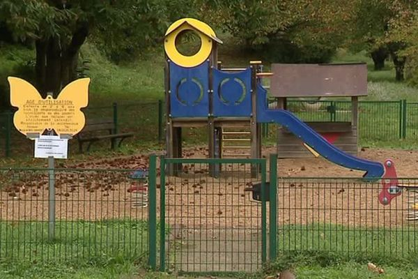 Aude - Des aires de jeux pour enfants ont été contaminées - novembre 2019
