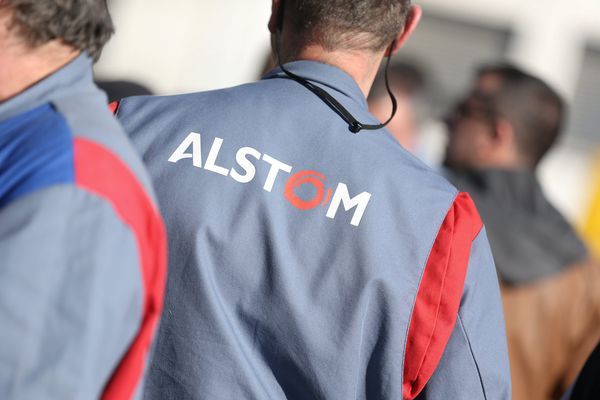 Alstom Transport emploie 590 salariés à Belfort