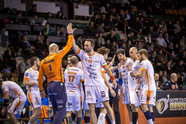 les joueurs de Chartres veulent savourer les derniers matchs de cette saison dans l'élite avant une descente qui semble inéluctable