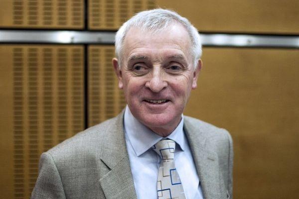 Jean Jouzel préside le forum international de la météo et du climat, qui se déroule jusqu'au 1er avril à Paris.