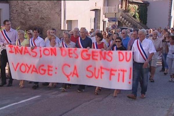 Absent, Jean-Louis Fousseret a lui-aussi porté son soutien au maire de la ville