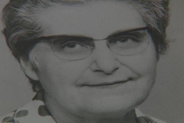 Très proche de sa mère Philomène Magnin s'est engagée dans la cause des personnes âgées pour ne pas la voir finir sa vie dans un hospice