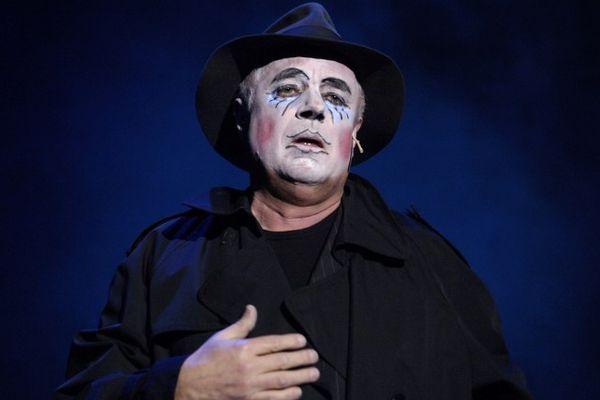 Jérôme Savary est mort ce lundi-soir des suites d'un cancer.