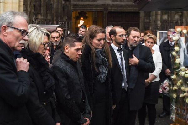 Le 7 décembre, Jonathann Daval sera confronté à sa belle famille qu'il reverrait pour la première fois depuis son placement en détention.