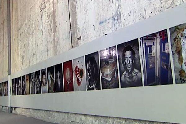 Le Festival de photographies Images Singulières 2015 accueillent à Sète la jeune garde de la photographie chilienne et propose une quinzaine d'expositions.