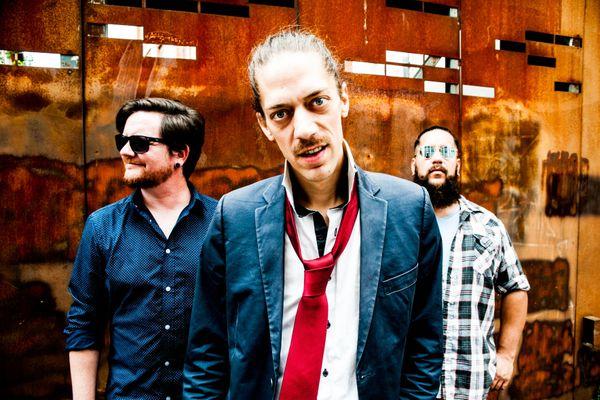 """Slim Paul Trio sera à l'affiche de """"La Parenthèse des Nuits du Sud"""", le 31 juillet 2020 à Vence"""
