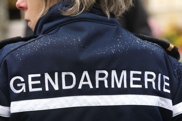L'homme s'est présenté aux gendarmes deux jours après la mort de sa femme.
