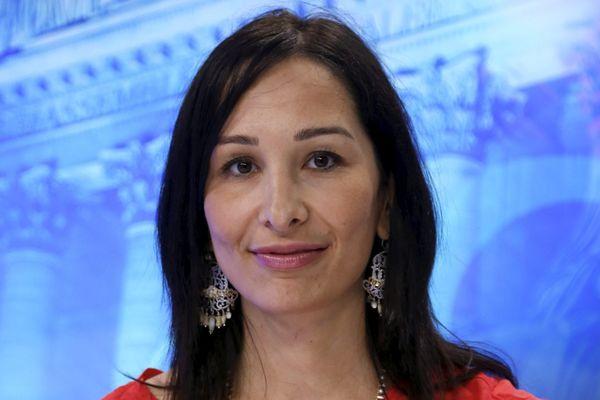 Alexandra Louis, élue LREM 3e circonscription des Bouches-du-Rhône.  33 ans, avocate au Barreau de Marseille en droit du travail, droit pénal et droit des mineurs.
