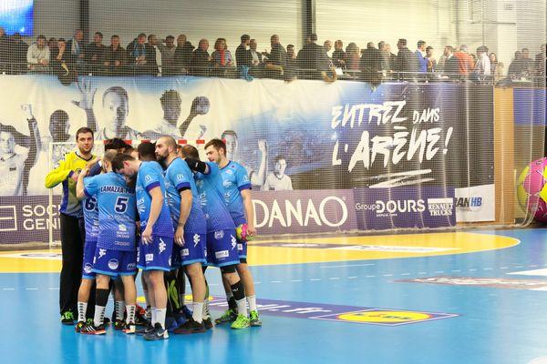 Saran Loiret Handball : l'heure de vérité