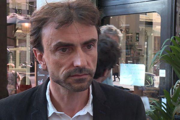 Grégory Doucet sera le candidat EELV à la Mairie de Lyon