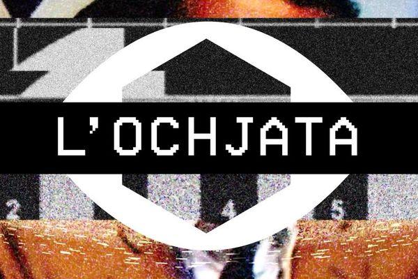 L'édition inaugurale de l'Ochjata est diffusée vendredi 2 avril à 20h45 sur ViaStella.