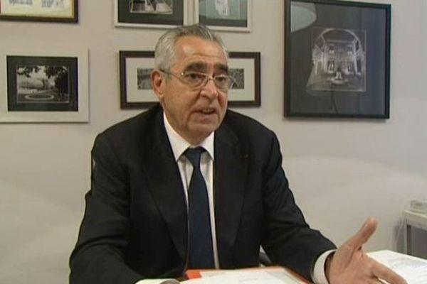 Le maire de Perpignan relativise les chiffres de la dette de sa commune.