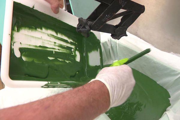 Les petits producteurs locaux de spiruline fleurissent depuis plusieurs années, ils sont généralement gage de qualité par le soin artisanal qu'ils apportent à leur production.