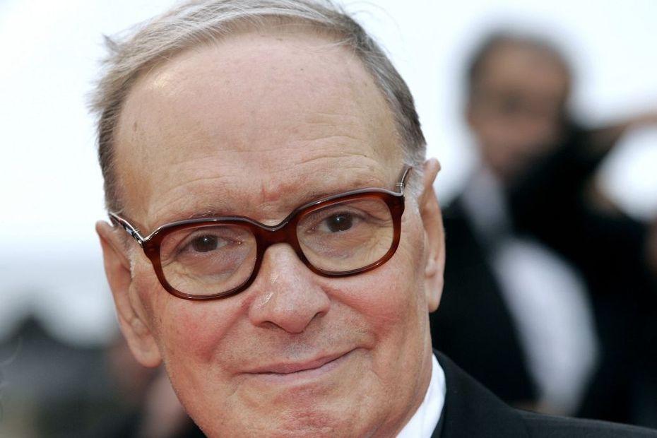 Retour sur les films primés au festival de Cannes sublimés par Ennio Morricone