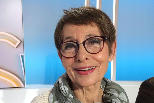 Danielle Rapoport