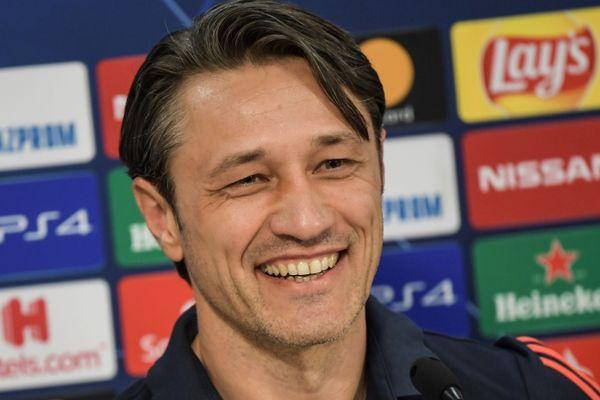 Le Croate Niko Kovac, ancien du Bayern Münich, va prendre la tête de l'AS Monaco après le limogeage de l'Espagnol Robert Moreno.