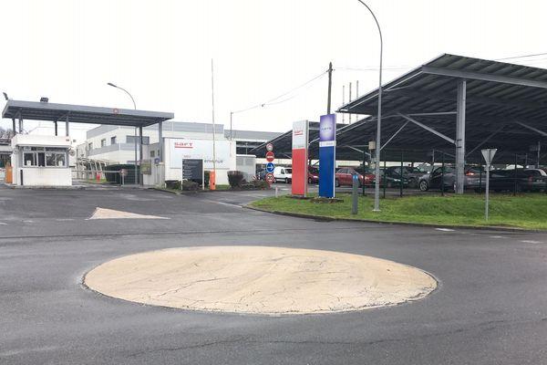 La nouvelle usine de production de batteries électriques pour l'automobile sera attenante au site de la SAFT à Nersac en Charente