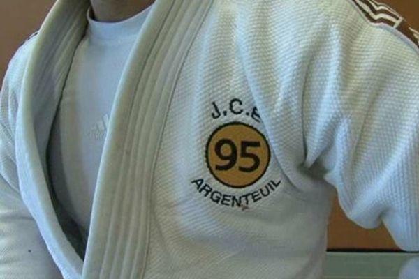 Le club de judo d'Argenteuil est classé parmi les dix meilleurs de France.
