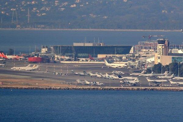 Aéroport de Nice (Archives)